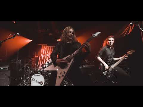 Смотреть клип Savage Messiah - Eat Your Heart Out