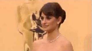 81st Annual Academy Awards- Red Carpet : Penelope Cruz