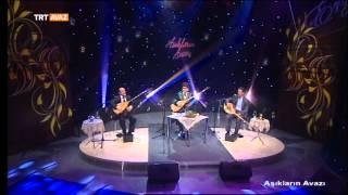Aşık Orhan Üstündağ ve Aşık Eyyubi - Aşıkların Avazı - TRT Avaz