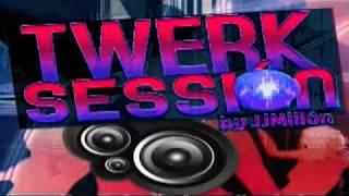 Best of TWERK music mix