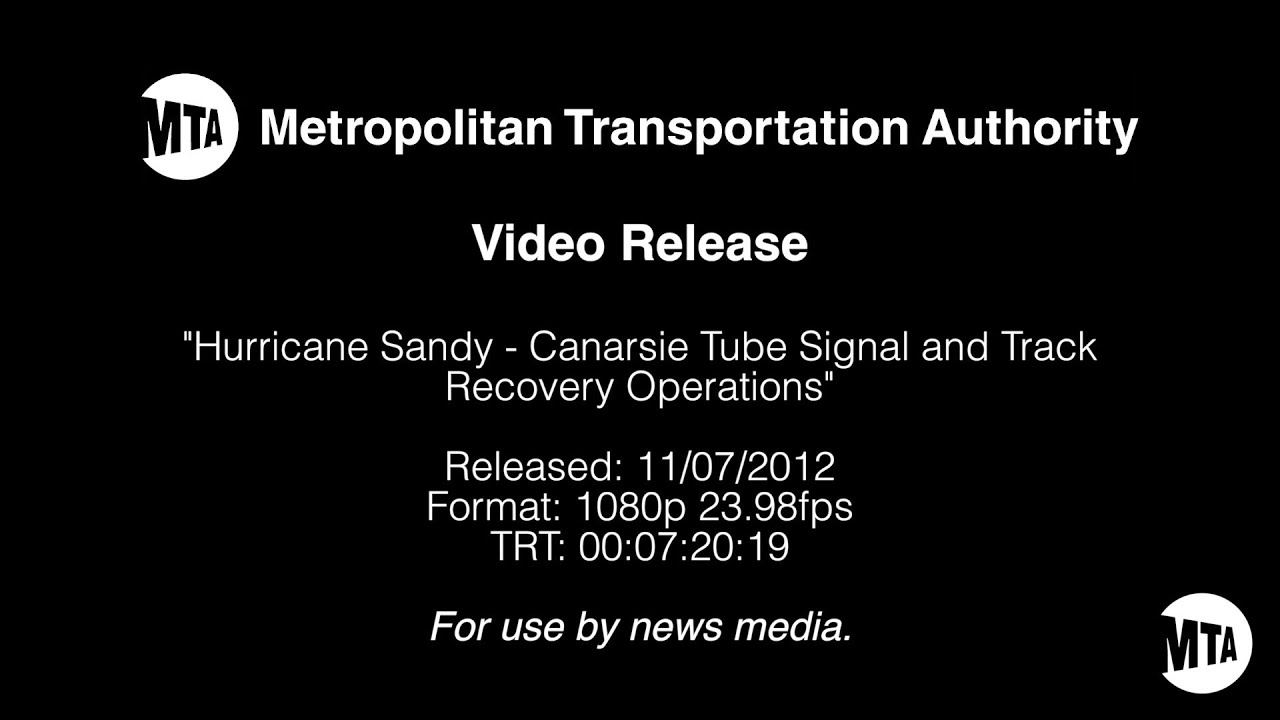 Hurricane Sandy: Covering the Storm - Interactive Feature