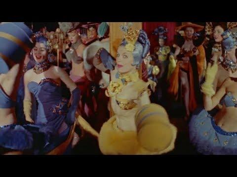Cabaret Girl (1956) | BFI National Archive