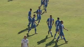 Promozione Girone A Sestese-Lampo 0-1