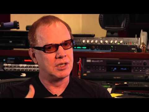 Danny Elfman – exilarte Interviews -2