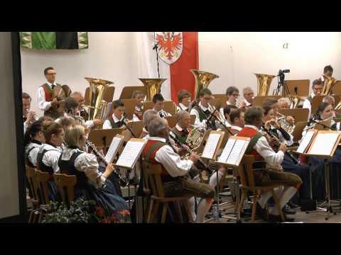Alm - Armin Kofler; Musikkapelle Wiesen; Dirigent: Joachim Bacher
