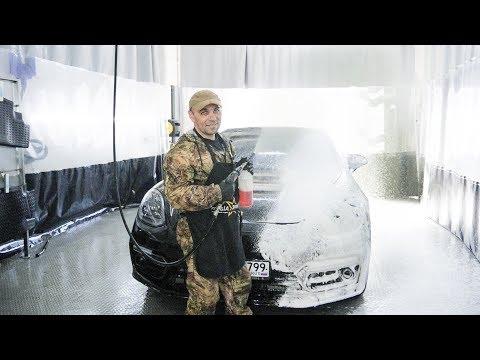 Автомойка вам не нужна! Это тяжелый бизнес в Москве!