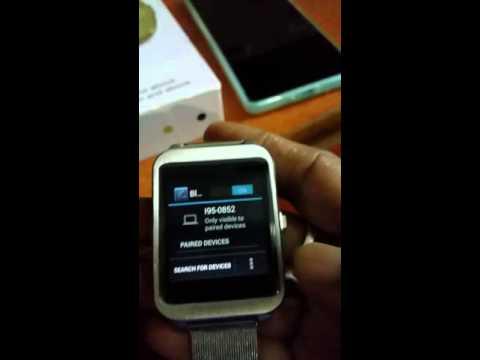 i95 Smartwatch Review