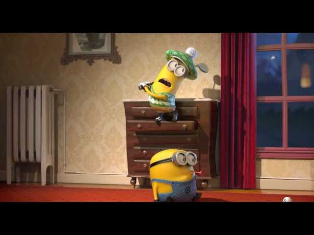 Despicable me 2 (mi villano favorito 2) Trailer HD Videos De Viajes
