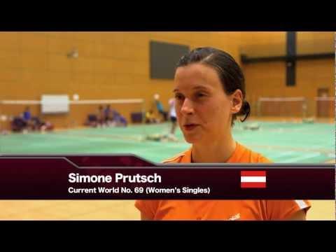 Badminton World Magazine - 2012 Episode 11