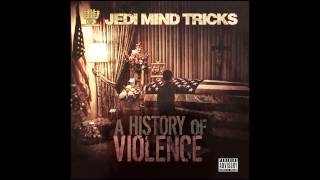 "Jedi Mind Tricks (Vinnie Paz + Stoupe + Jus Allah) - ""Deathbed Doctrine""  [Official Audio]"