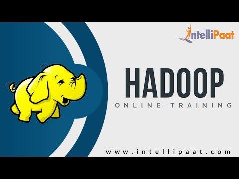 Hadoop Mapreduce Framework    Hadoop Tutorial   Online Hadoop Training   Intellipaat