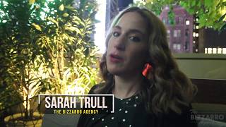 Sarah Trull Speaks About Working At The Bizzarro Agency As A Real Estate Agent in NYC