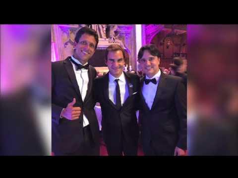 Tenista brasileiro Marcelo Melo chega ao topo do ranking de duplas