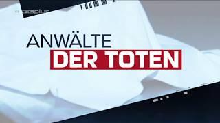 ANWÄLTE DER TOTEN// Intro (RTLplus)