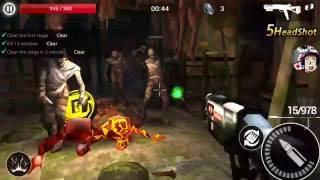 Hellgate: London FPS Gameplay