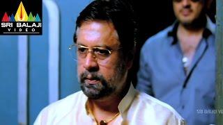 Gambler Movie Ajith Saving Vaibhav Scene | Ajith Kumar, Arjun, Vaibhav | Sri Balaji Video