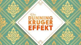 Die unverhoffte Macht der Ahnungslosigkeit | Der Dunning-Kruger-Effekt