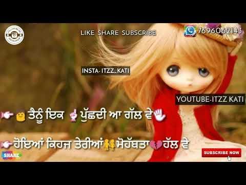 Botlan    Veer Davinder Miss Pooja    Whsatapp Status Video