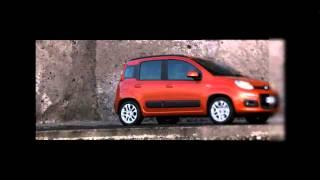 Oбзор Fiat Panda 2013 Фиат Панда микровэн