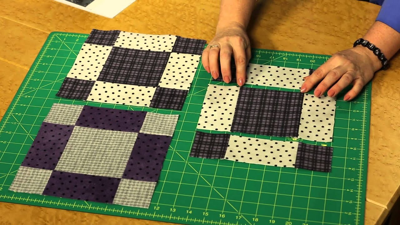 Quilting Quickly Comfy Cozy Flannel Quilt Pattern Youtube