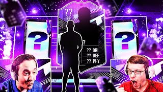 OMFG I PACKED MY FIRST WHAT IF YES!!!! - FIFA 21 ULTIMATE TEAM PACK OPENING