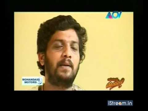 Father was a confident actor: Jubil Raj