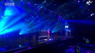 J. Cole - Power Trip at Radio 1's Big Weekend