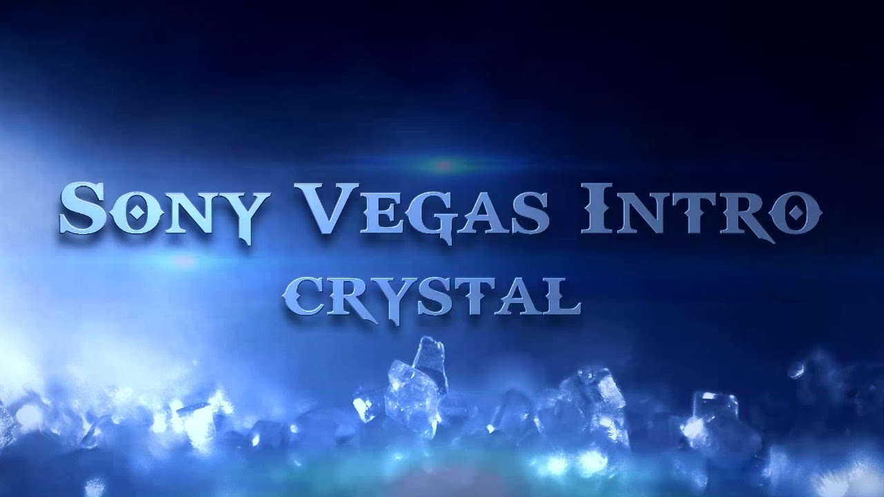 Best Sony Vegas Intro Templates Costumepartyrun