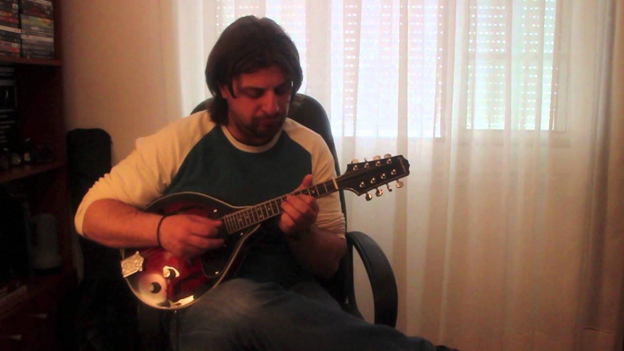 Losing my religion rem mandolin cover youtube losing my religion rem mandolin cover hexwebz Images