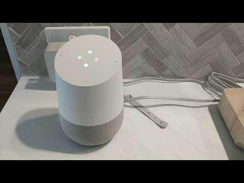 Google Home streaming ABC Northern Tasmania
