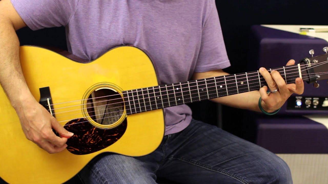 How To Play On Guitar John Lennon Imagine Beginner Chords