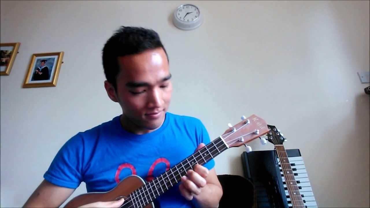 Wake me up avicii ukulele cover by mralimcb youtube wake me up avicii ukulele cover by mralimcb hexwebz Images