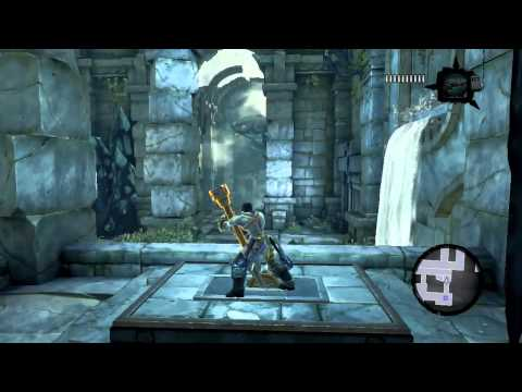 Darksiders 2 Episodio 9: Fortagua (Parte 2) [Guia/Walkthrough]