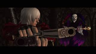 Playin' Devil May Cry 3 HD PS4 #2