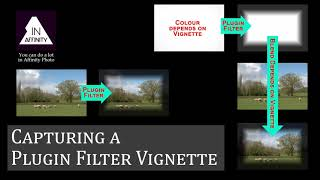 Capturing a Plugin Filter Vignette