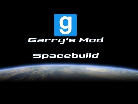 Garry's Mod: Space Build #4 - Grand Failures