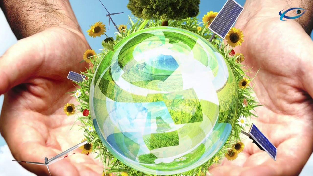 Перспективы «зеленой экономики»