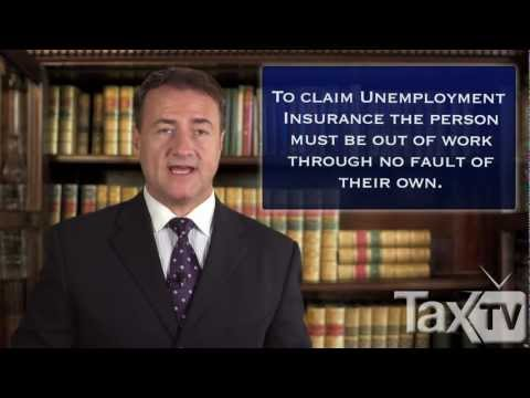 Managing State Unemployment Insurance - www.TaxTV.com