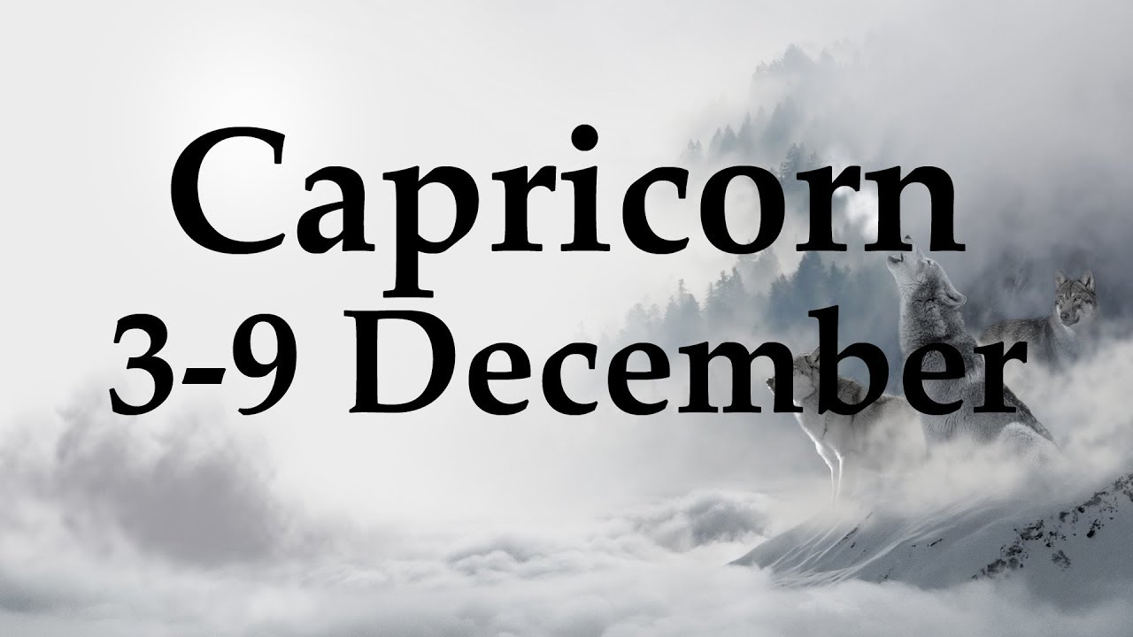 Yearly Love Horoscope: 12222 Love Guide for Capricorn