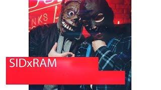 Реакция на SIDxRAM | LIVE @ STUDIO 21