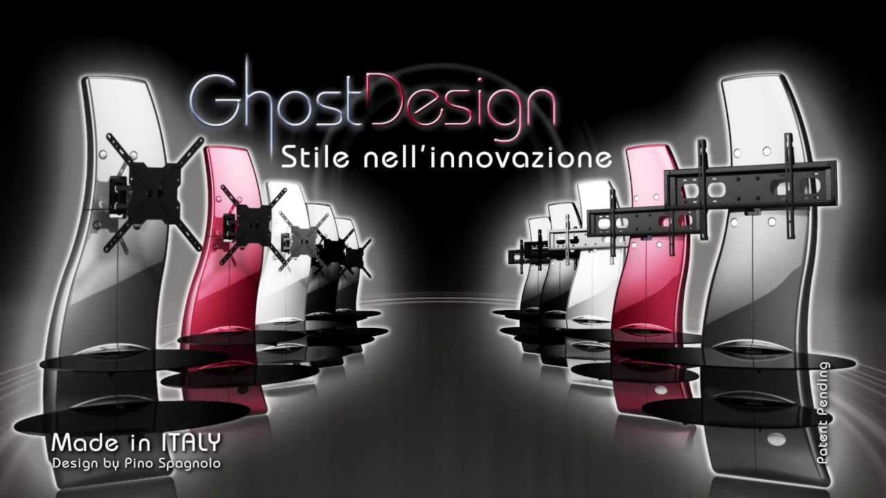 Ghost Design 2000 E 2000 Rotation Ita