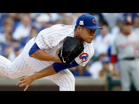 The Offseason - Chicago Cubs 2018