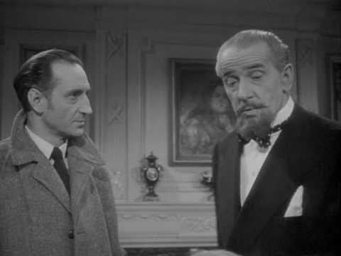 Sherlock Holmes: Pursuit to Algiers 1945 HD FULL MOVIE