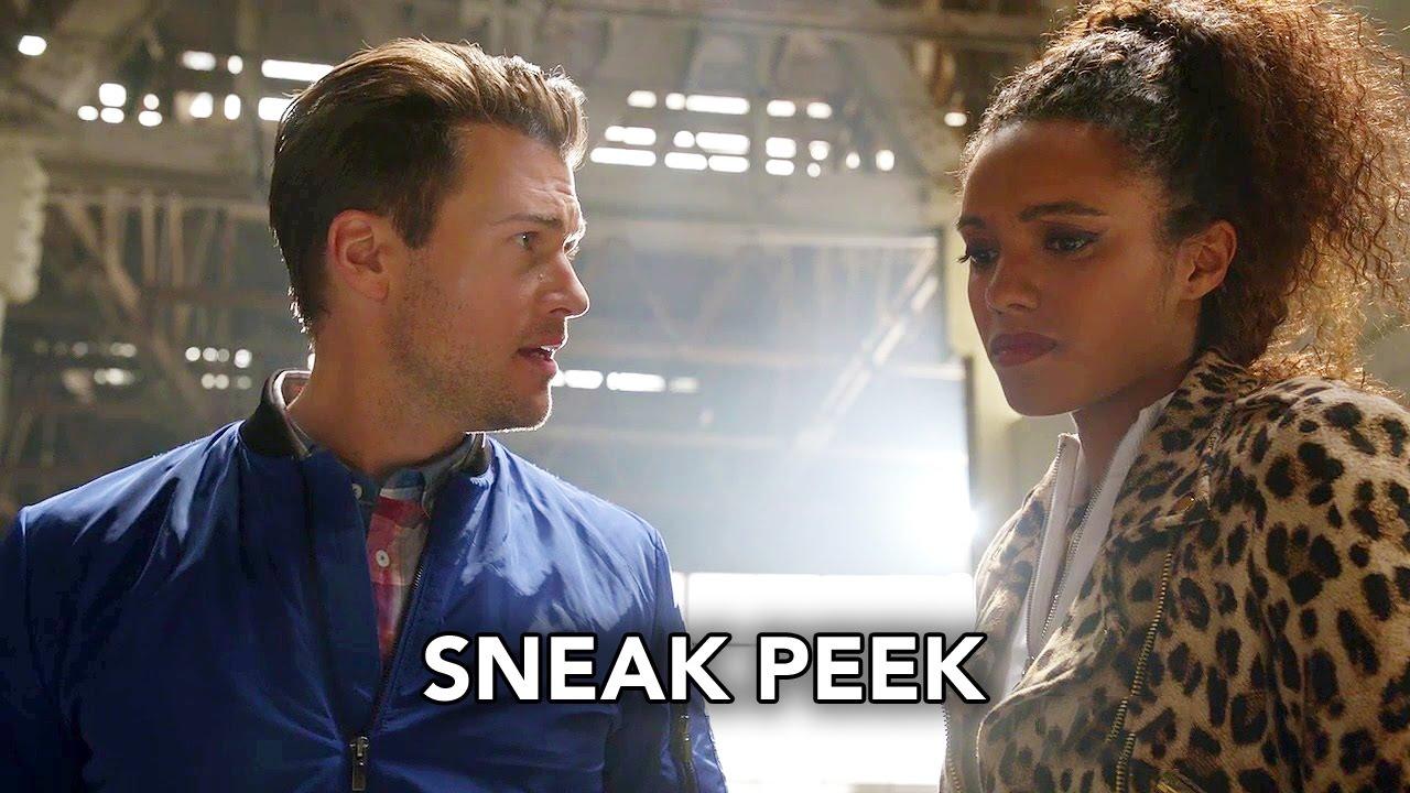 """Download DC's Legends of Tomorrow 2x05 Sneak Peek #2 """"Compromised"""" (HD) Season 2 Episode 5 Sneak Peek"""