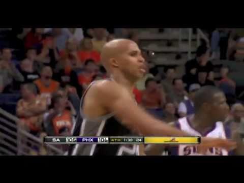 Spurs vs Suns 2010 NBA Season 11/03/2010