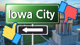 Pros and Cons of Iowa City   Living in Iowa City