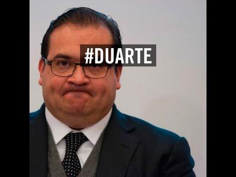 #DUARTE La personificación de la corrupción, el nepotismo y la...