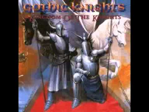 Gothic Knights - Song of Roland