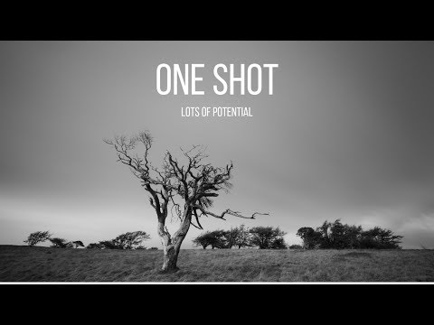 Landscape Photography - One Shot/Great Mell Fell