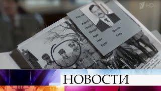 """На Первом канале - премьера многосерийного фильма «Операция """"Сатана""""»."""
